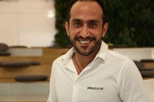 Sheraa-Incubated Startup Yalla Pickup Raises AED1 Million In Funding