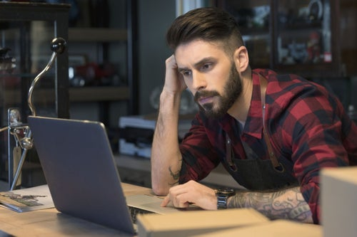 5 Tough Steps to Save Your Failing Business