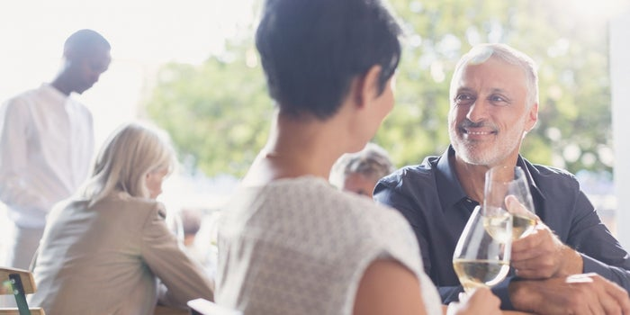 What's Unique About Dating an Older Entrepreneur
