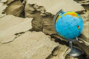 Solo nos quedan 3 años para evitar la destrucción del planeta
