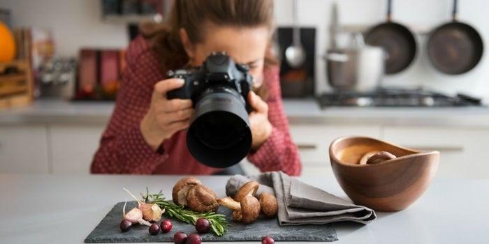 Lo que debes saber para sacar fotografías de tus productos