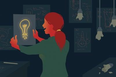Never Quit: Strategies on Perseverance From 6 Seasoned Entrepreneurs