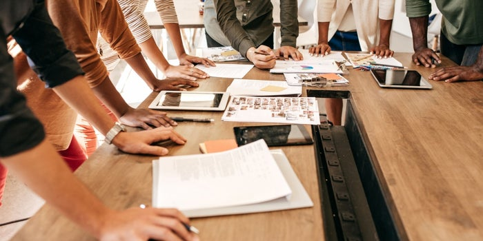 Increasing Social-Media Engagement Is Crucial But You Don't Need a Larger Team to Do It