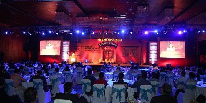 Stage Set in Delhi for India's Biggest Restaurant Show