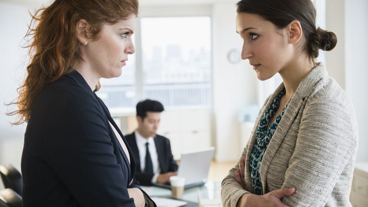 5 Ways to Keep Your Head When Things Get Testy in the Workplace