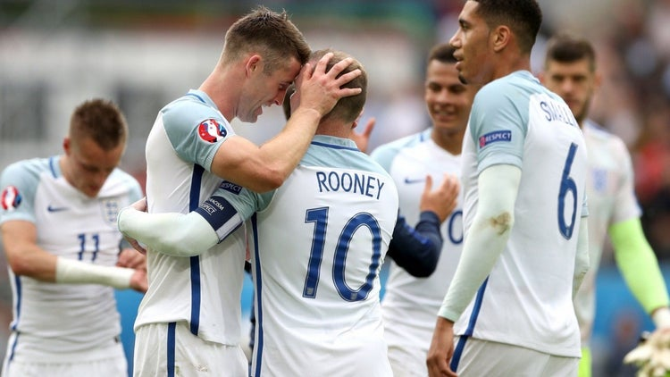 What an Entrepreneur can Learn from Wayne Rooney