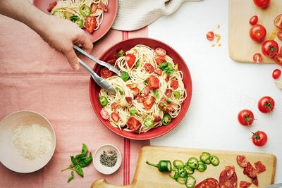 HelloFresh Thought People Wanted Beautiful Food. They Didn't.