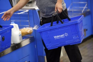 Walmart Expands Grocery Delivery Service With Uber