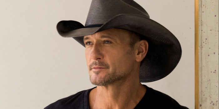 This One Habit Changed How Tim McGraw Thinks and Works
