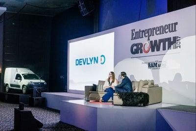 ¡Así se vivió Growth 2017 de Entrepreneur!