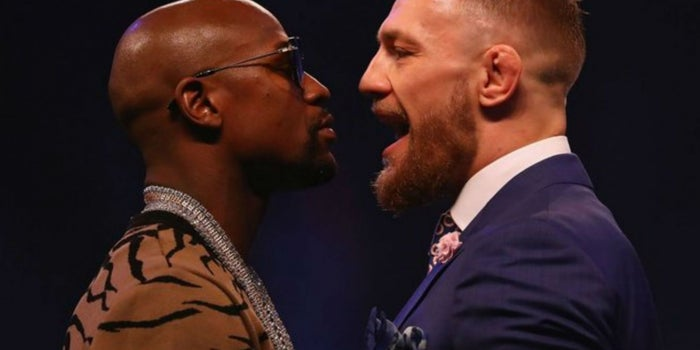 Por qué debes ver la pelea entre Mayweather y McGregor