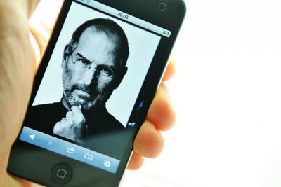 13 frases inspiradoras de Steve Jobs