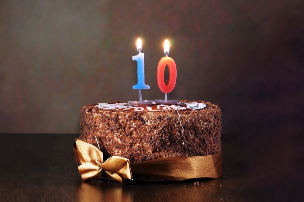 8 Things You Didn't Know About the Hashtag on Its 10th Birthday