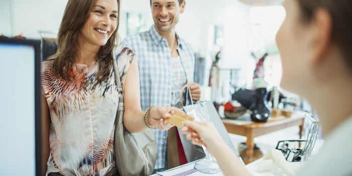 4 Ways to Make It Easy for Customers to Give You Their Money