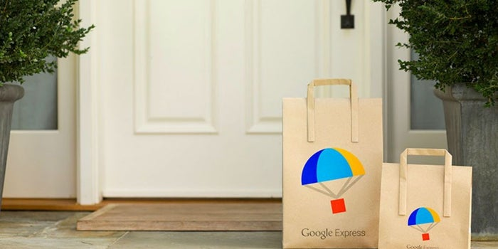 Así es como Google y Walmart quieren destronar a Amazon