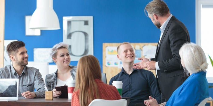 #7 Ways to Make The Most of Your Mentoring Relationship