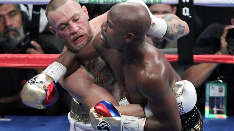 3 Takeaways from Conor McGregor's Loss to Floyd Mayweather