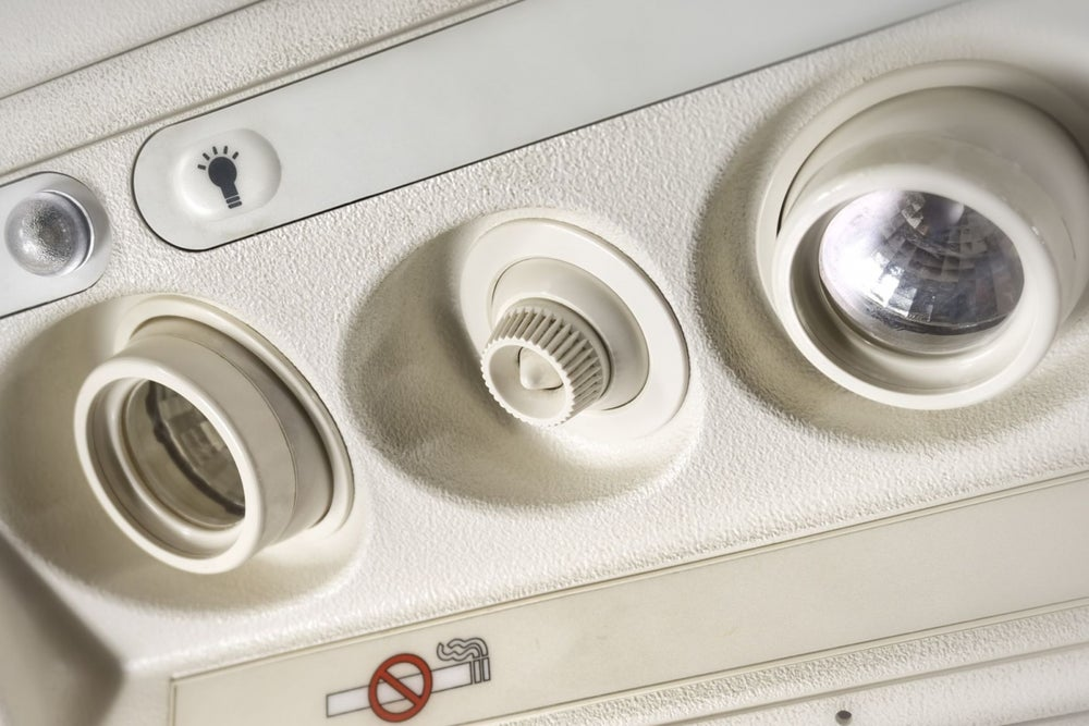 Never Turn Off the Air Vents, and 10 Other Things I Learned While Flying More Than 2 Million Miles