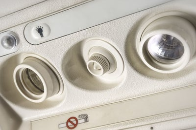 Never Turn Off the Air Vents, and 10 Other Things I Learned While Flyi...