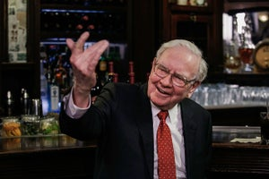 How Do Your Drinking Habits Compare to Warren Buffett, Elon Musk and Oprah?