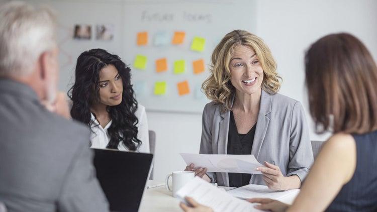 Women Angel Investors Take Center Stage