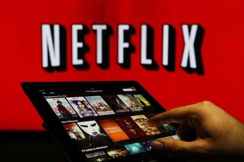 Netflix by the Numbers on Its 20th Birthday