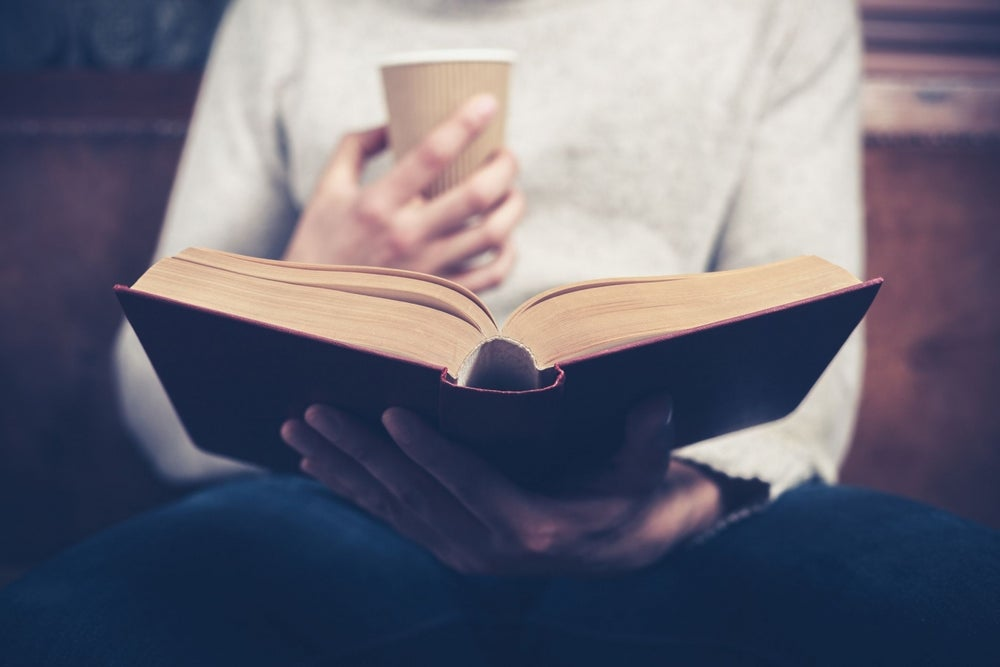 23 Entrepreneurs Share the Books They Always Recommend