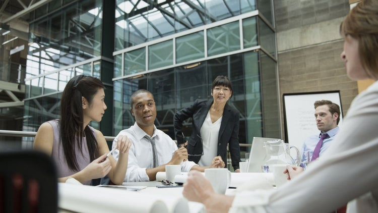 3 Reasons Your Best Employees Stay, Even When They Receive Better Offers From Your Competitors.