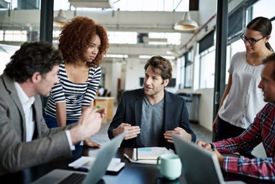 How Every Problem Is a Leadership Problem: A Successful Business Boils...
