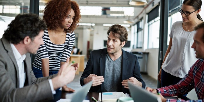 How Every Problem Is a Leadership Problem: A Successful Business Boils Down to Great Management