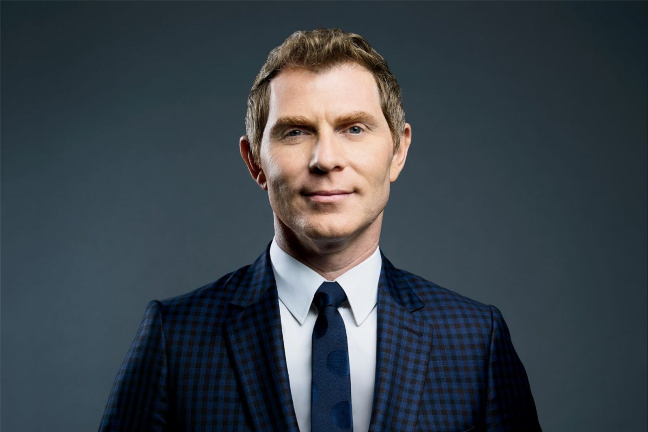 As Bobby Flay Cooks Up An Ipo, Can He Still Remain The -4225