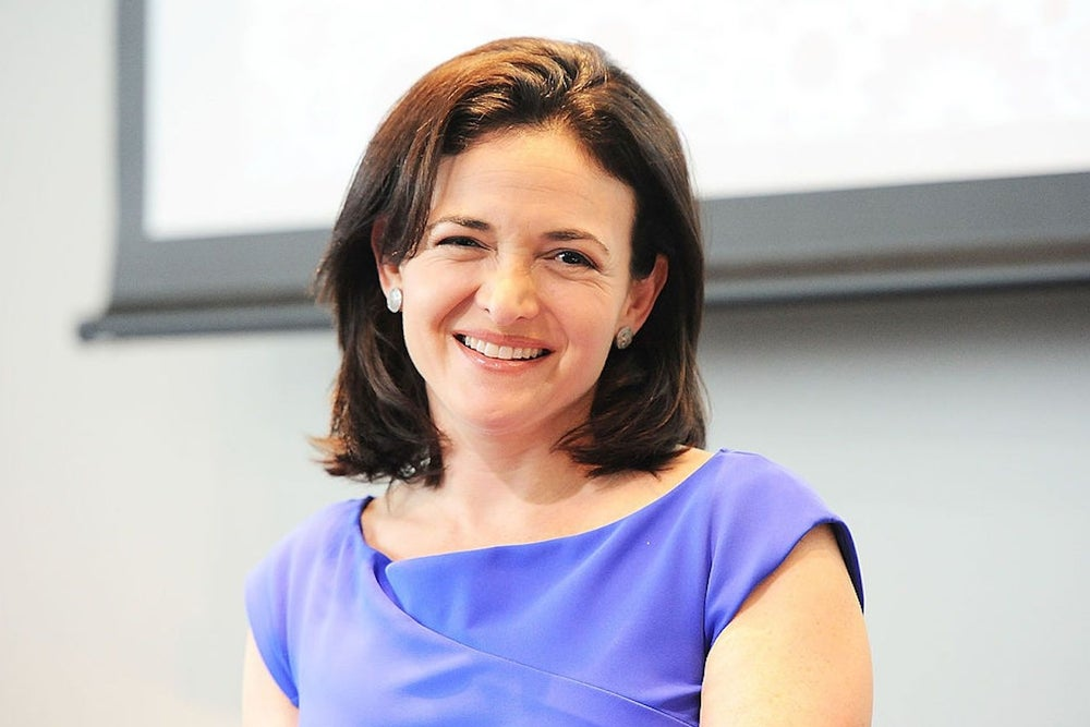 How Sheryl Sandberg Used Writing to Soar -- and 7 Other Entrepreneurs Who Did, Too