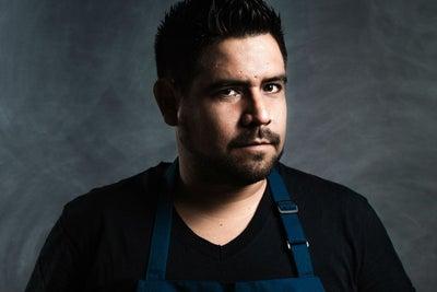 El chef que quiere rescatar a Veracruz con su comida