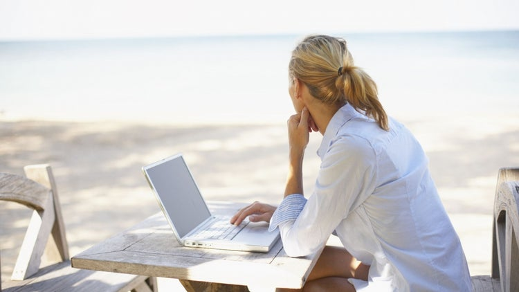 Why Work Only From Home? Here Are 17 Jobs You Can Do From Anywhere in the World.