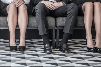 These Female Entrepreneurs Created a Fake Male Co-Founder to Work Arou...