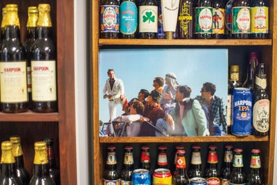 Cheers: How a Tight Knit Group of Fun-Loving Friends Motivates a Beer...