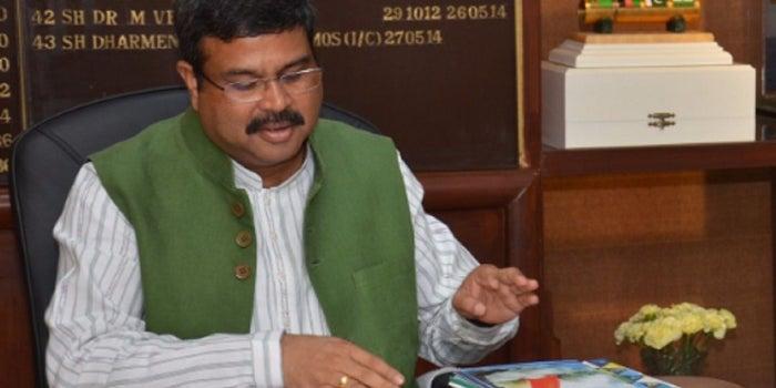 Meet the New Minister for Entrepreneurship in India