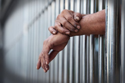 Some Fundamental Truths This Entrepreneur Learned Mentoring Prison Inmates