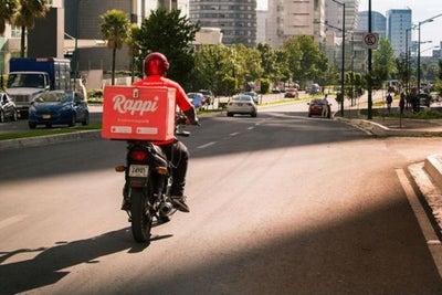 Rappi extiende su servicio a Puebla y Querétaro
