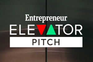 Entrepreneur's New Show 'Elevator Pitch' Will Floo...