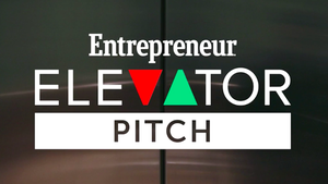 Entrepreneur Elevator Pitch Ep  Want A Job A Baby Or Some New Friends