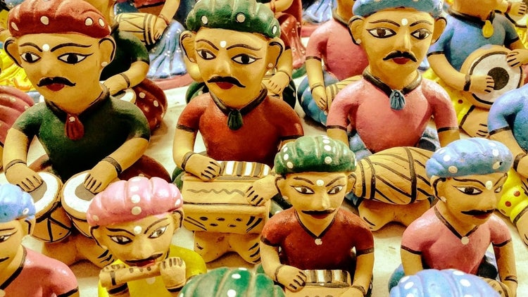 A Social Engine That is Handcrafting Artisans' Livelihoods