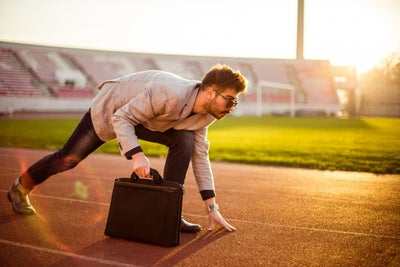 8 Ways to Elevate Your Game to the Next Level