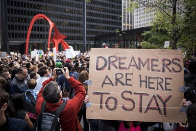 Every Entrepreneur Is a Dreamer. Ending DACA Is a Blow to All of Us, W...