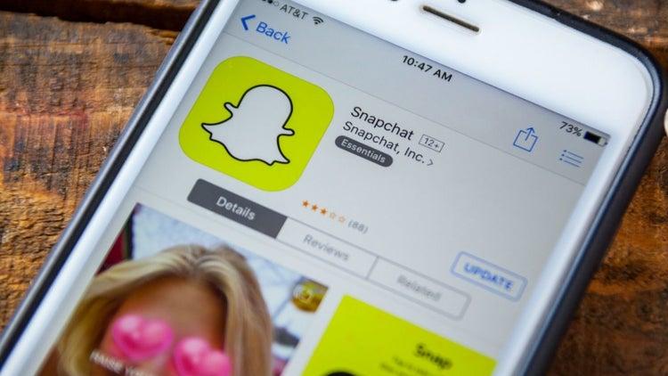 ¿La batalla de Zuckerberg contra Snapchat, la convertirá en un fantasma?