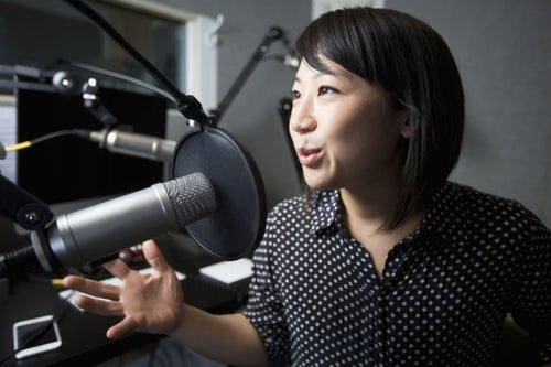 The Newest Generation of Entrepreneurs? Podcasters.