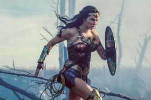 3 Ways to Embrace Uncharted Territory Like Wonder Woman