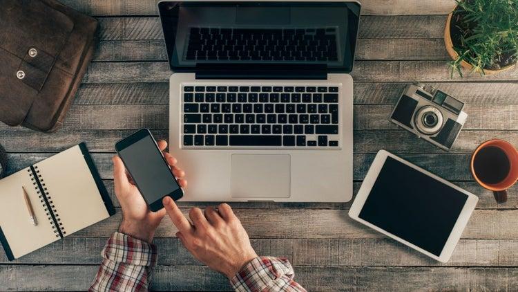 8 trabajos online que puedes desempeñar desde casa