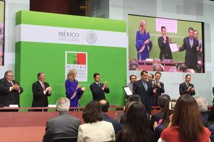 Fintech mexicana recibe el primer reconocimiento a la inclusión financiera