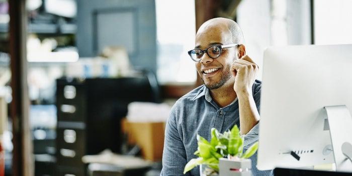Dear Entrepreneurs: Small Is Still Beautiful